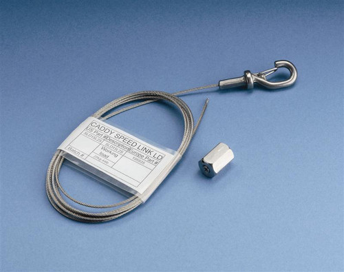 Speed Link LD 3M w/ Hook End (SLD15L3)