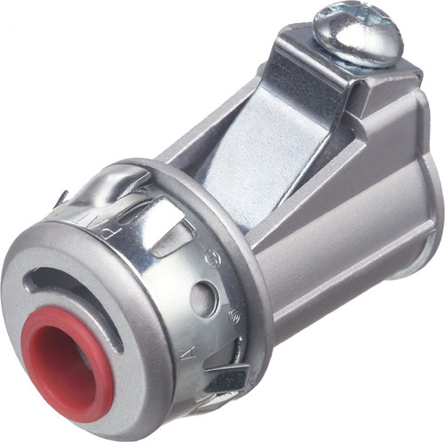 """3/8"""" Snap2It Connector w/ Insulated Throat (3810AST)"""
