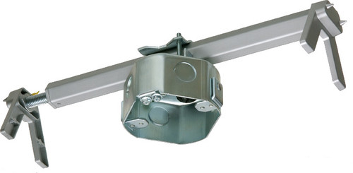 Adjustable Bracket Fan/Fixture Box (FBRS4200R)