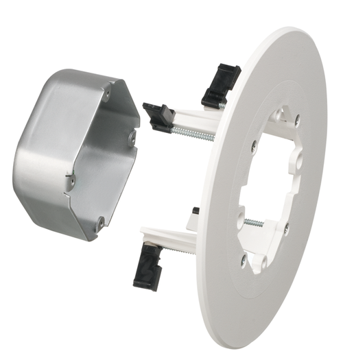 CAM-BOX Kit for Installations of a Security Camera - Steel (FLC430S)