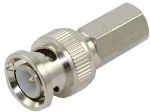 RG-58 BNC Twist On Connector (CA-2004)