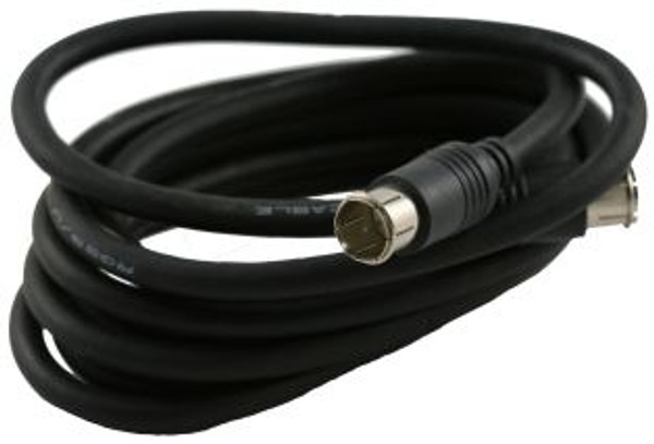 6FT Quick Connect F-Type RG-59 Coax Cable (CA-2801)