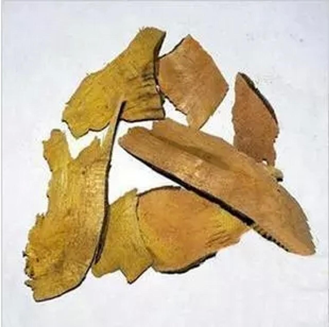 San Ke Zhen Qie Pian Barberry Root Slice - My Herb