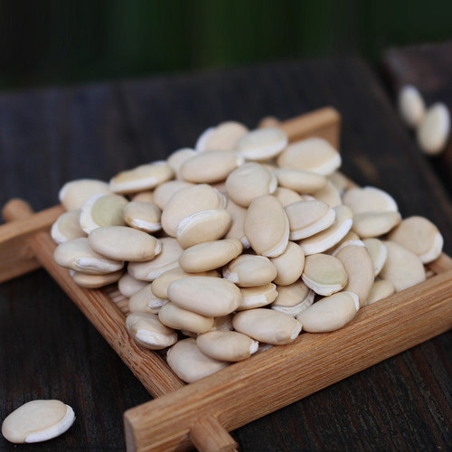 Bai Bian Dou Hyacinth Beans