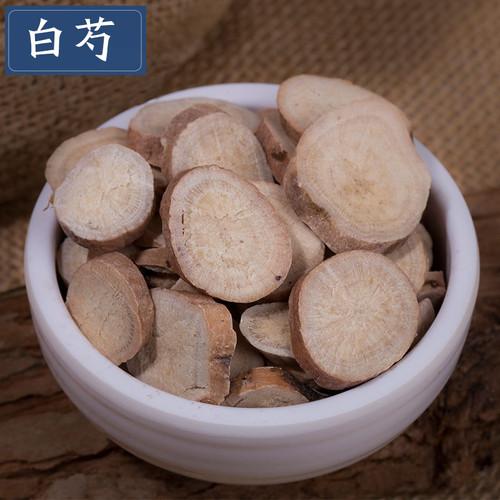 Bai Shao White Peony Roots