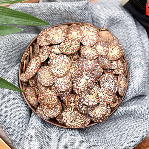 Bin Lang Areca Nuts