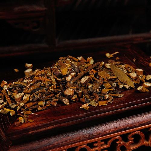 Hu Ji Sheng Mistletoe