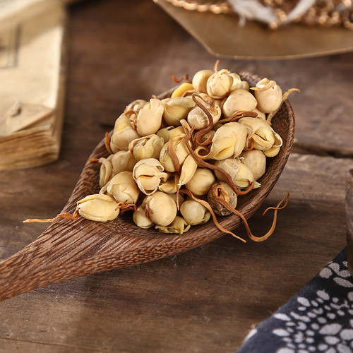 Da Dou Huang Juan Soybean Germinated