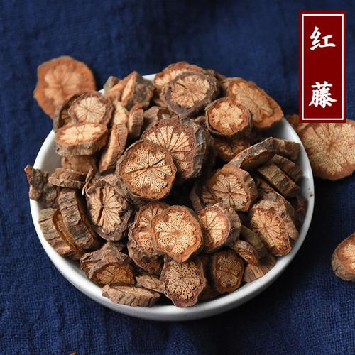 Da Xue Teng Caulis Sargentodoxae