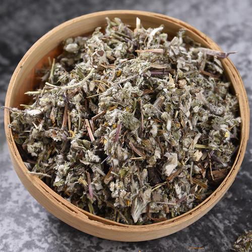Fan Bai Cao Discolor Cinquefoil Herb