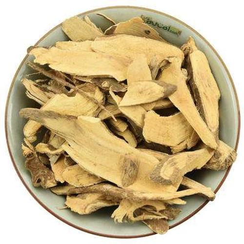 Ba Jiao Feng Gen Chinese Alangium Roots Slice