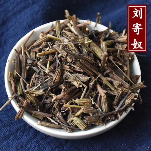 Bei Liu Ji Nu Herba Siphonostegiae