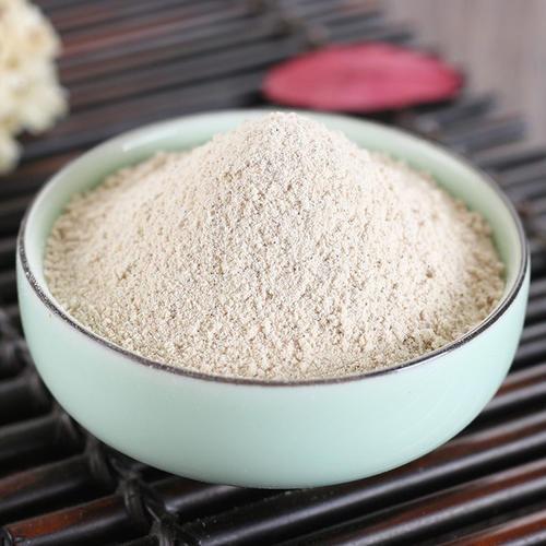 Bai Zhu Fen Atractylodes Rhizomes Powder