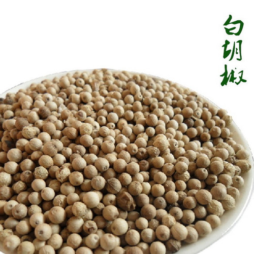 Bai Hu Jiao White Pepper