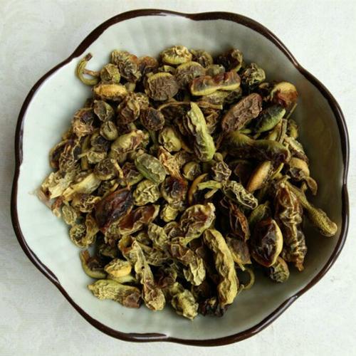 Chao Huai Jiao Fried Sophora Japonica Fruit