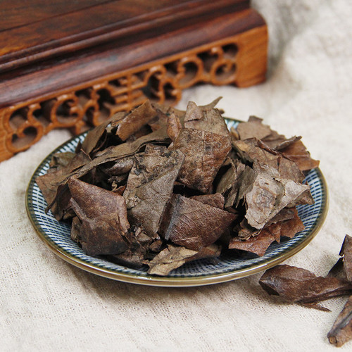 Mi Pi Pa Ye Honey Cooked Loquat Leaves