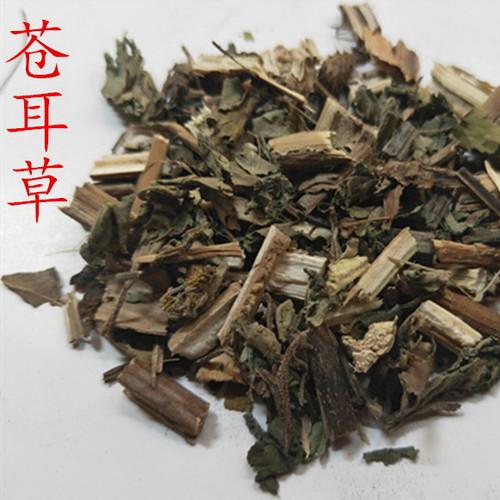 Cang Er Cao Siberian Cocklour Grass