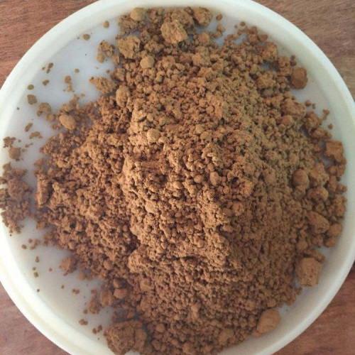 Guan Zhong Fen Triangular-toothed Shield Herb Powder