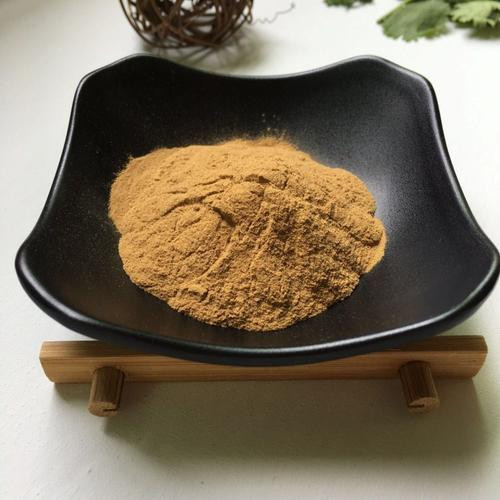 Ba Qi Fen Chinaroot Greenbier Rhizome Powder