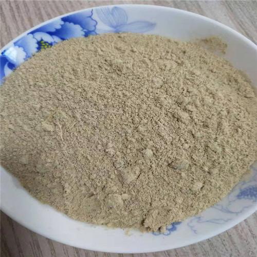 Wang Gua Gen Fen / Tu Gua Gen Fen Japanese Snakegourd Root Powder
