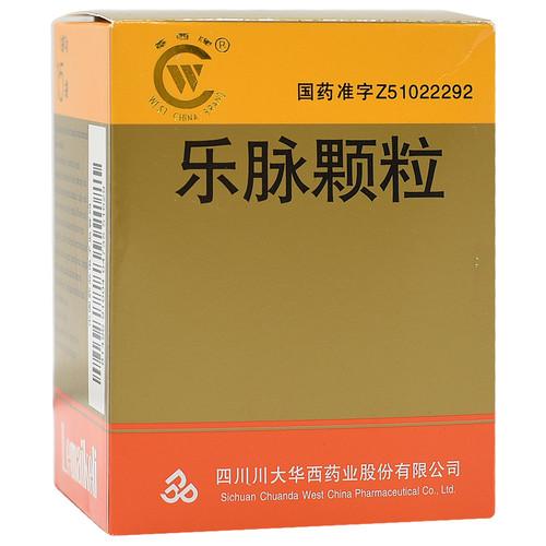 Huaxipai Lemai Keli For Angina Pectoris  3g*15 Granules