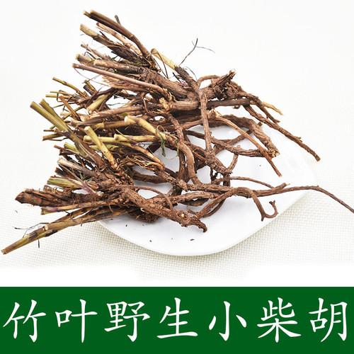 Bei Chai Hu Gen Bupleurum Whole Roots