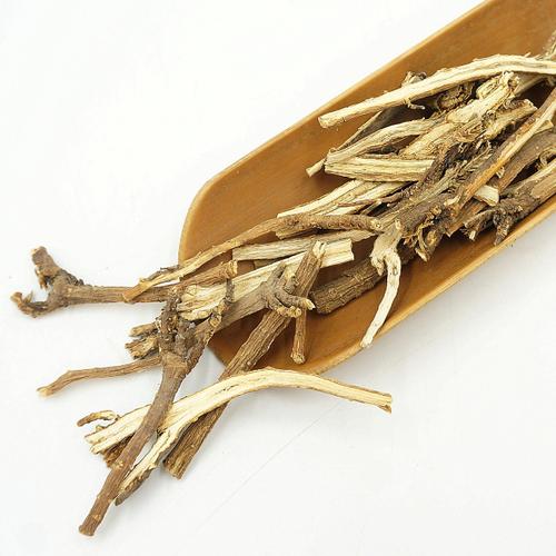 Chai Hu Pian Bupleurum Roots Flakes