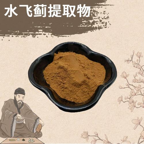 Shui Fei Ji Ti Qu Wu Milk Thistle Seeds Extract Powder 10 : 1