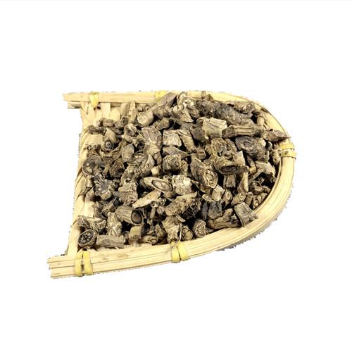 Hu Huang Lian Qie Pian Hu Goldthread Rhizomes Roots Slice
