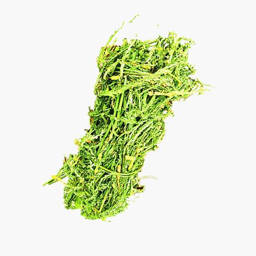 Zheng Ke He Meng / Geng Tong Cao Common Aeschynomene Herb Whole Roots