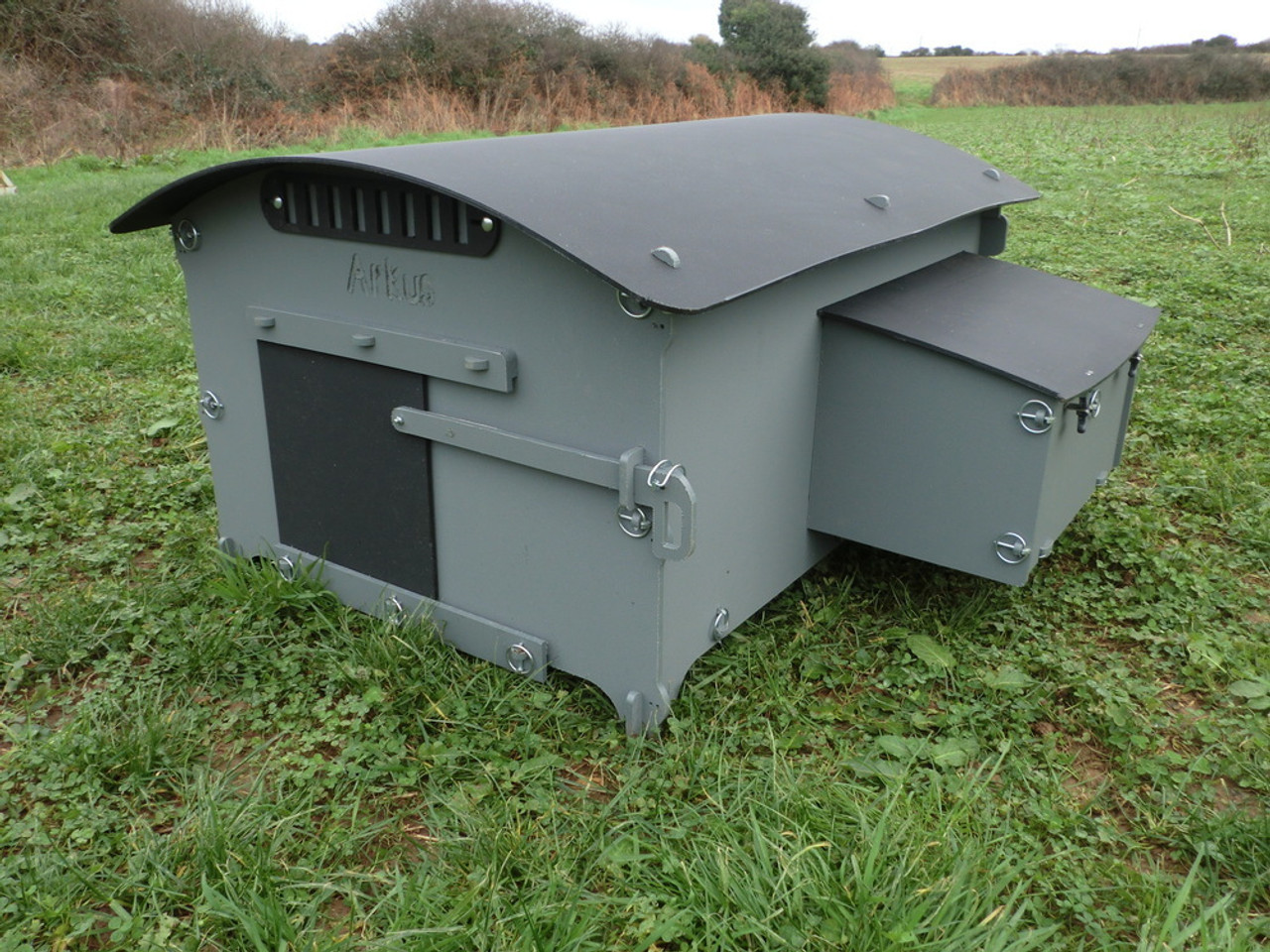 Medium Chicken House