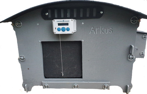 Chickenguard automatic opener kit complete