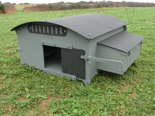 Large Chicken House