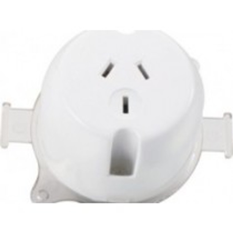 Plug Base Surface Socket for LED Downlights