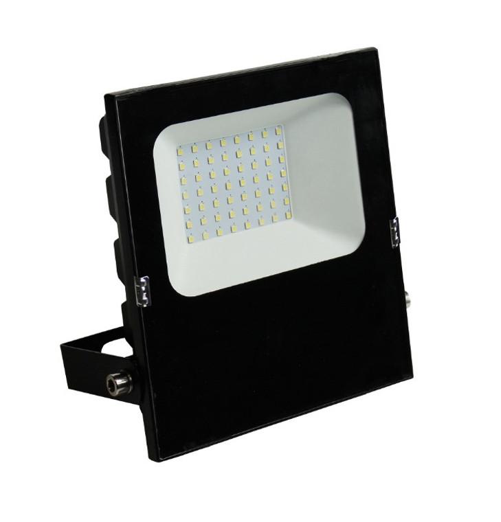 35W LED Flood Light Commercial Industrial Shed Floodlights (4,550 Lumens)