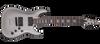Schecter C-1 Platinum Silver