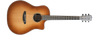 Breedlove Premier Dreadnought Copper CE Sitka-EI Rosewood- Updated for 2017
