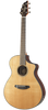 Breedlove Solo Concert CE Red Cedar-Indian Rosewood (1.75) - New