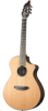 Breedlove Solo Concert Nylon CE Red Cedar-Indian Rosewood - New