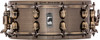 Mapex Black Panther Brass Cat Snare Drum 14 x 5