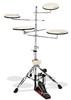 Drum Workshop Go Anywhere Pad Set W/ Stand