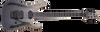 Schecter C-1 Floyd Rose SLS Elite Black Fade Burst