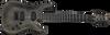 Schecter C-1 APOCALYPSE RUST GREY
