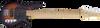 Schecter CV-5 BASS 3 Tone Sunburst
