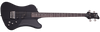 Schecter Schecter Nikki Sixx Bass Satin Black