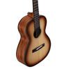 Alvarez Jazz & Blues Delta DeLite, Mini Blues Travel/Student Guitar Acoustic w/GigBag