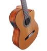 Alvarez Artist AC65HCE Classical Hybrid Acoustic Electric