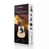 Alvarez Regent RD26S-AGP Dreadnought Acoustic Guitar Pack w/Gigbag