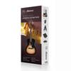 Alvarez Regent RF26SSB-AGP Folk/OM Acoustic Guitar Pack w/Gigbag