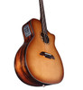Alvarez Artist Elite AGE95CESHB Grand Auditorium Acoustic Electric